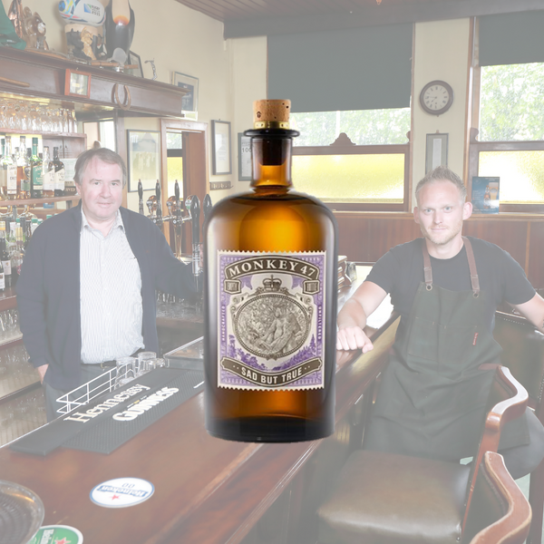 Competition Prize - Monkey 47 Gin