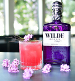 Competition Prize - 70cl Wilde Irish Gin