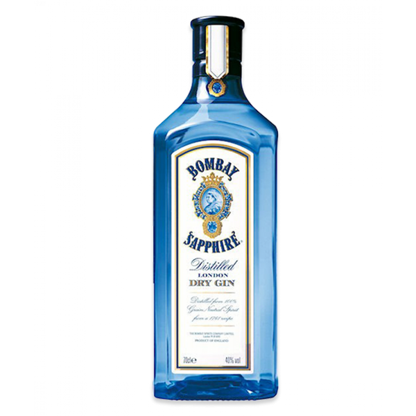 Bombay Sapphire Gin 70cl Bottle