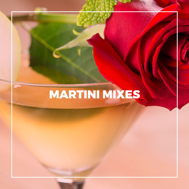 Martini Mixes