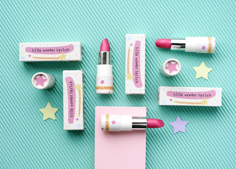 1 x  Nourishing Natural Mineral Children's Lipstick