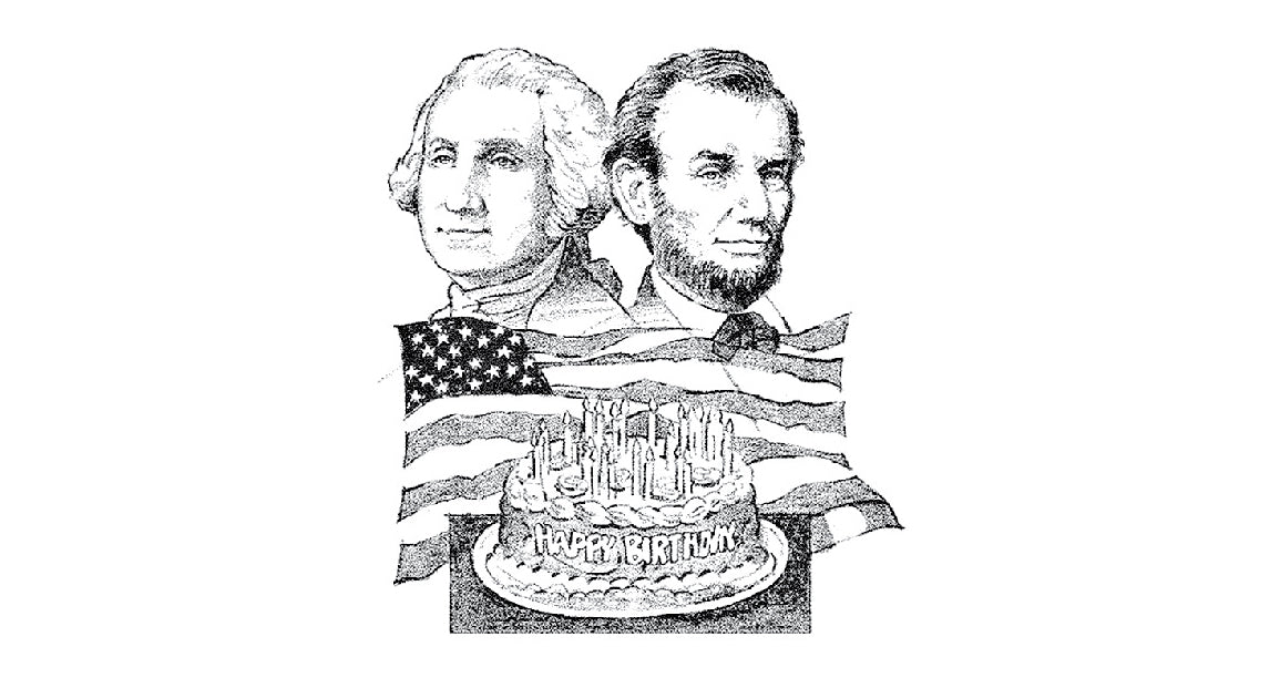 The Provenance of Presidents' Day