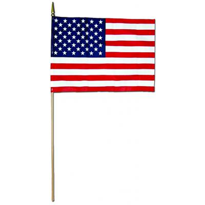 US Stick Flags