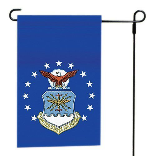 U.S. Air Force Garden Banner