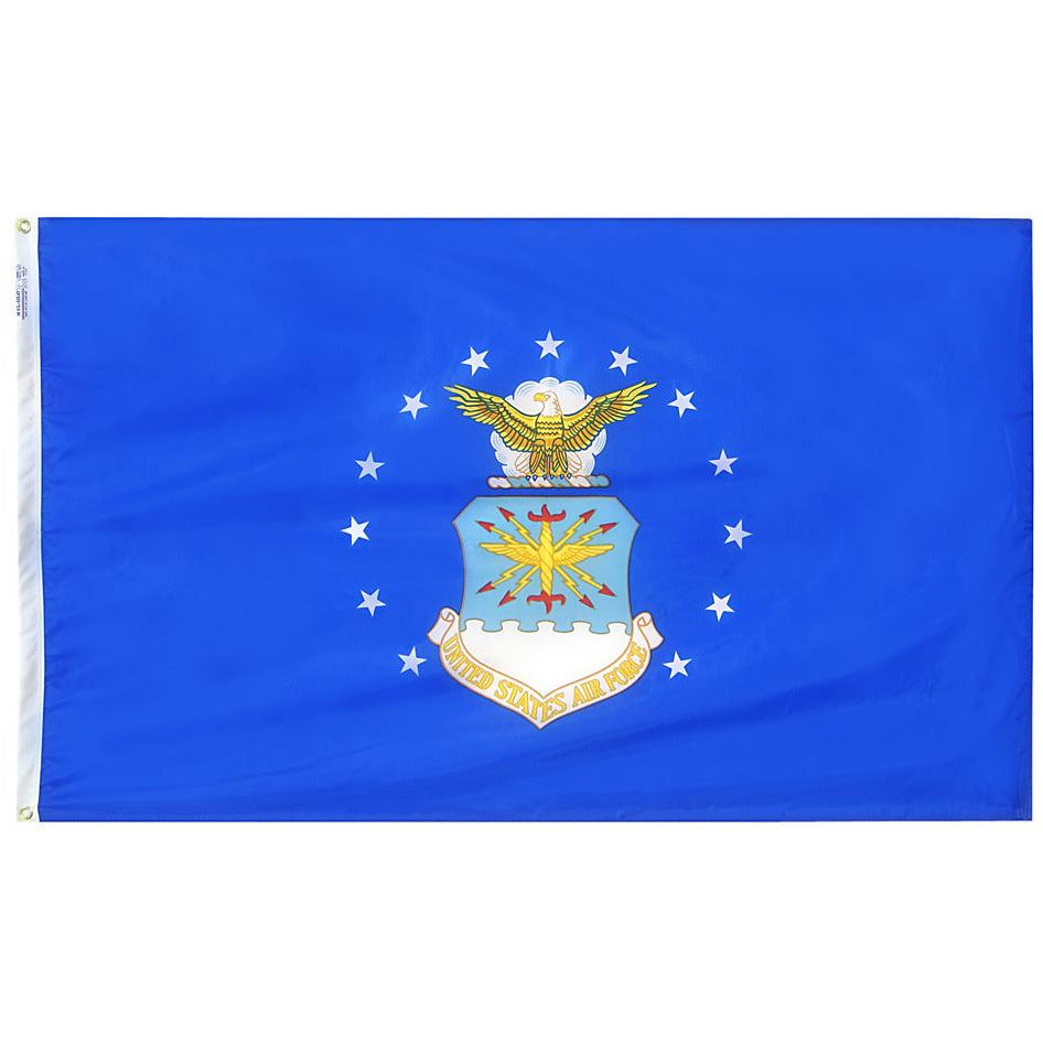 U.S. Air Force Outdoor Flag