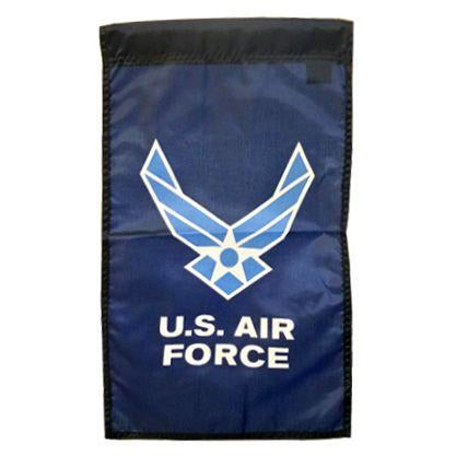 U.S. Air Force Wings Garden Banner