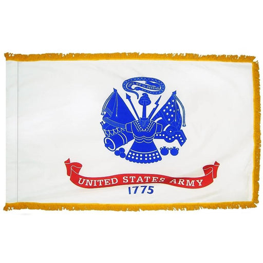 U.S. Army Indoor Flag