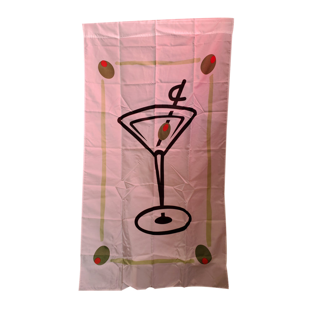 Cocktail Banner