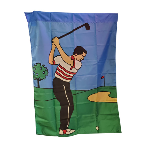 Fairway Fun Banner