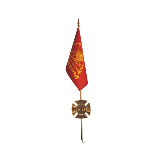 Fire Fighter Flag
