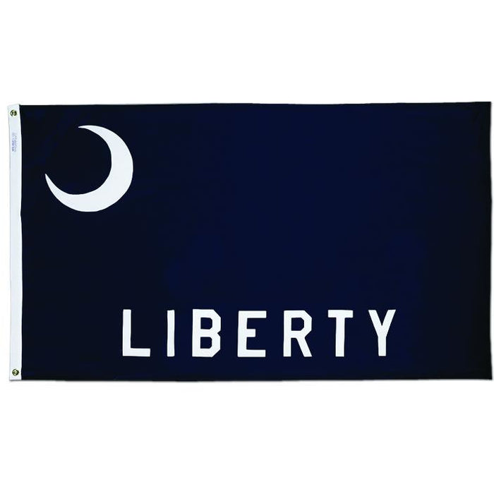 Fort Moultrie Flag