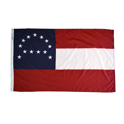 General Lee's Headquarters Flag