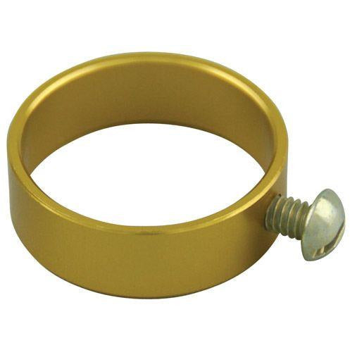 Indoor Gold Pole Ring