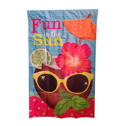 Fun in the Sun Banner