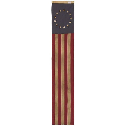 13-Star US Pulldown Flag