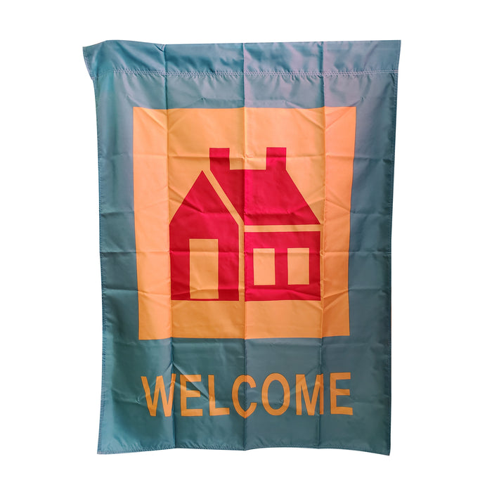 Welcome Hospitality Banner