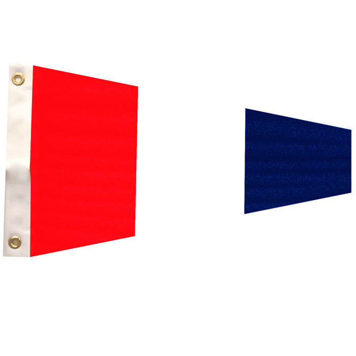 International Code of Signals Pennant 3