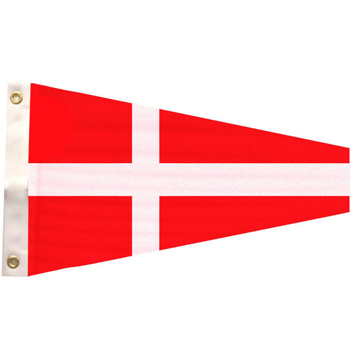 International Code of Signals Pennant 4