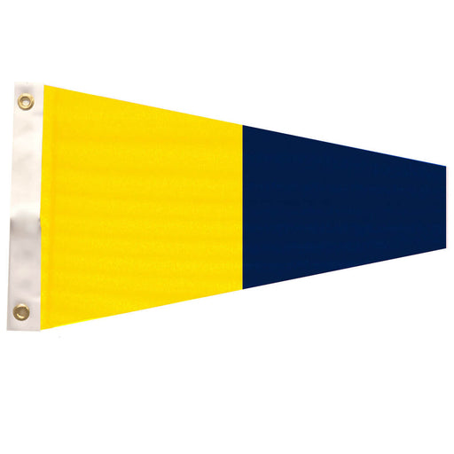International Code of Signals Pennant 5