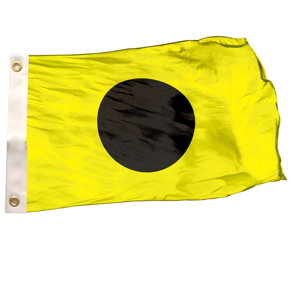 International Code of Signals Flag I