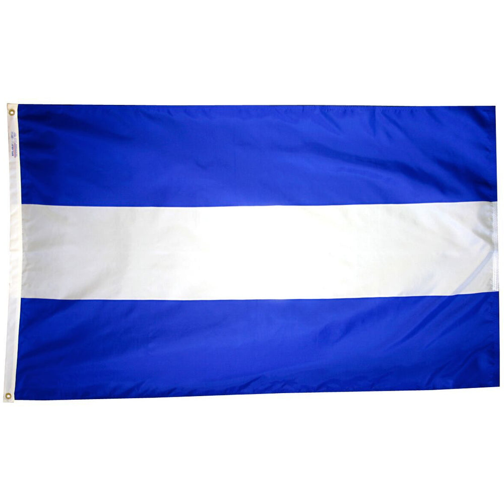 El Salvador Civil Flag
