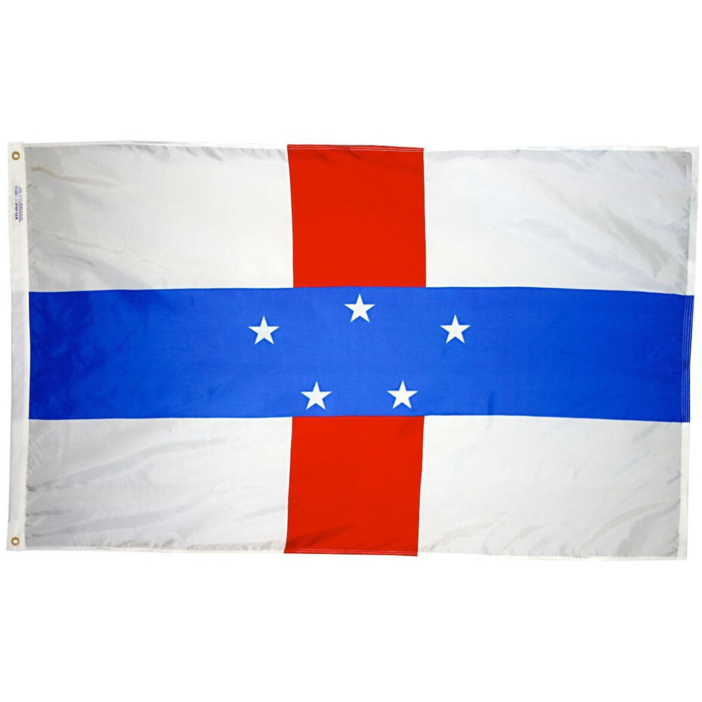 Netherlands Antilles Flag