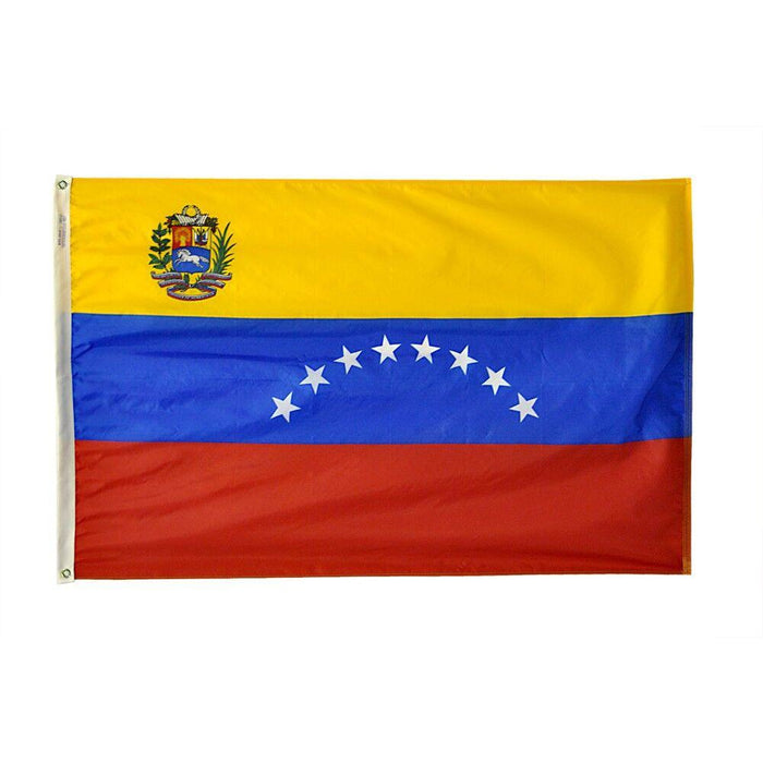 Venezuela Government Flag