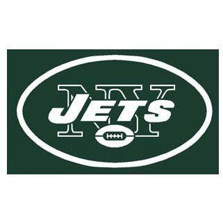 New York Jets Green Flag