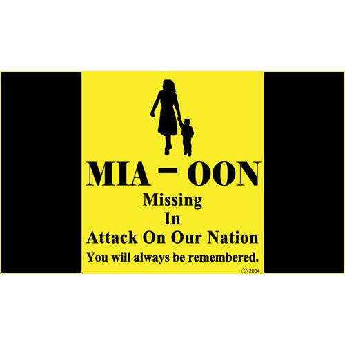 Missing in Attack on our Nation Flag