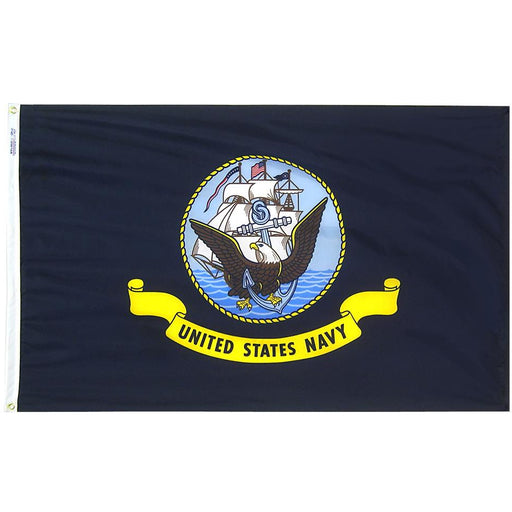 U.S. Navy Outdoor Flag