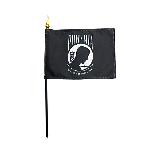 POW-MIA Stick flag