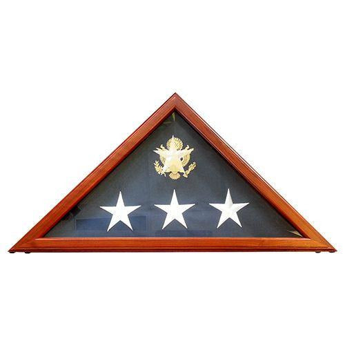 Presidential Flag Display Case