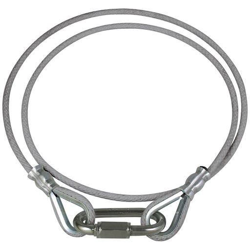 Rope Retaining Ring