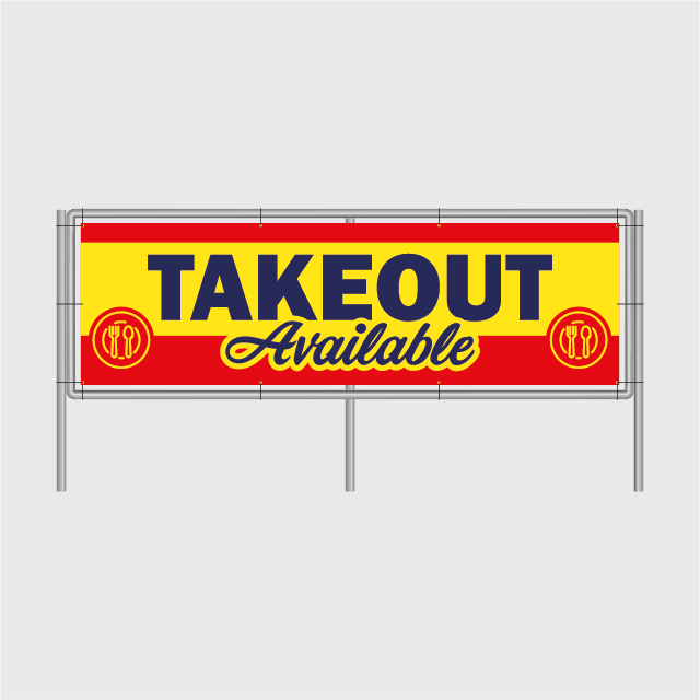 Smart Frame - Takeout