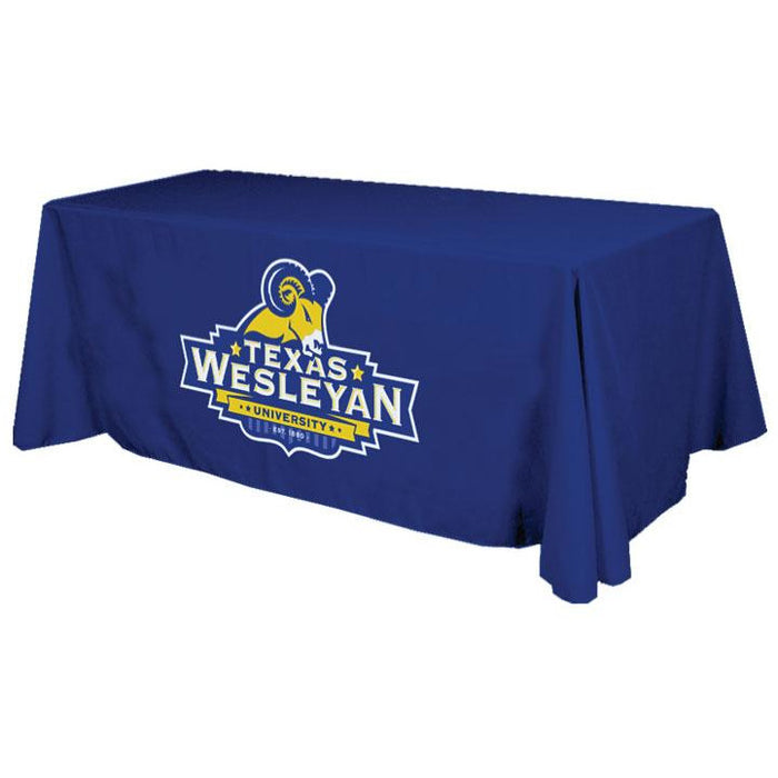 Custom Table Drape