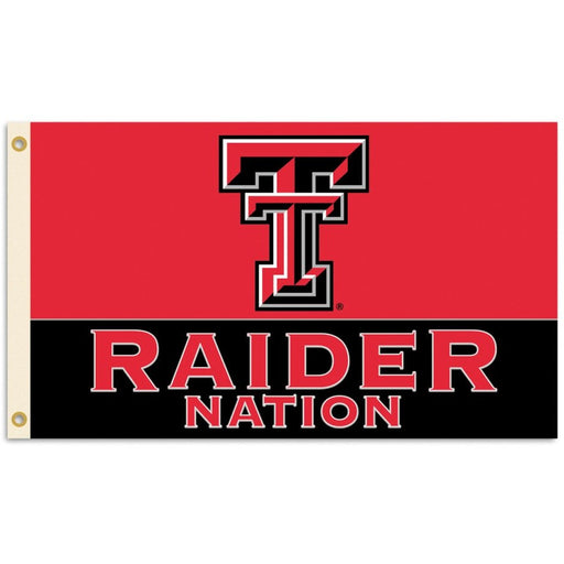 Texas Red Tech Raiders