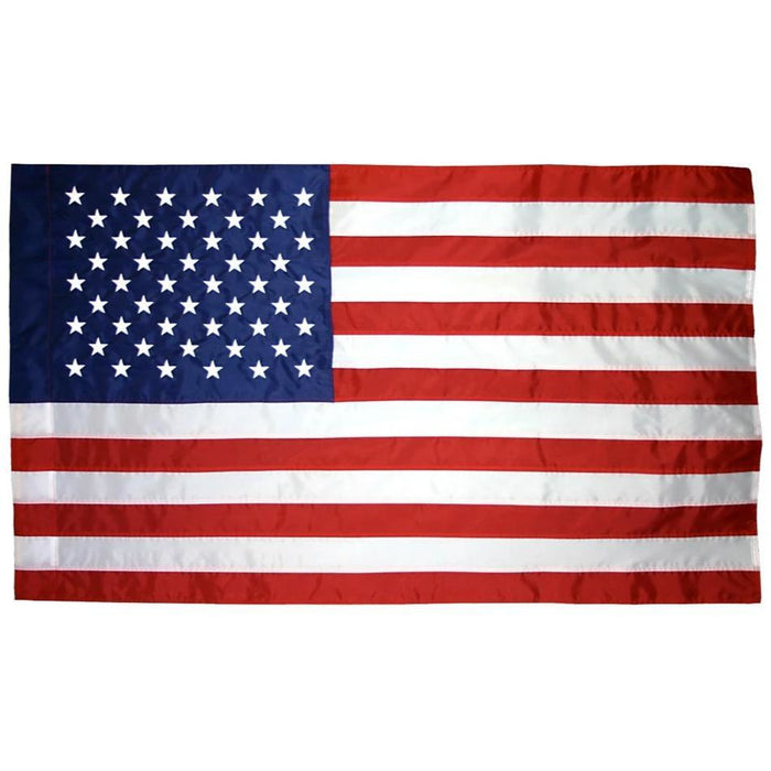 U.S. Indoor Unfringed Flag