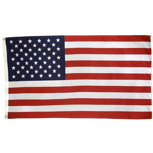 3'x5' U.S. Republic Poly-Cotton Flag