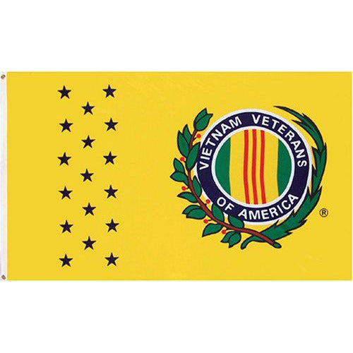 Vietnam Veterans of America Flag