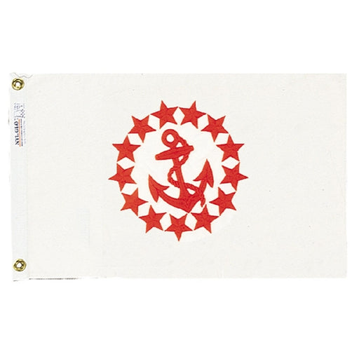 Yacht Club Officers Rear Commodore Flag
