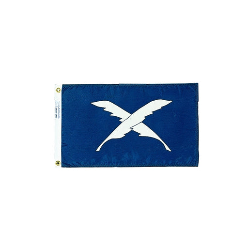 Yacht Club Officers Secretary Flag