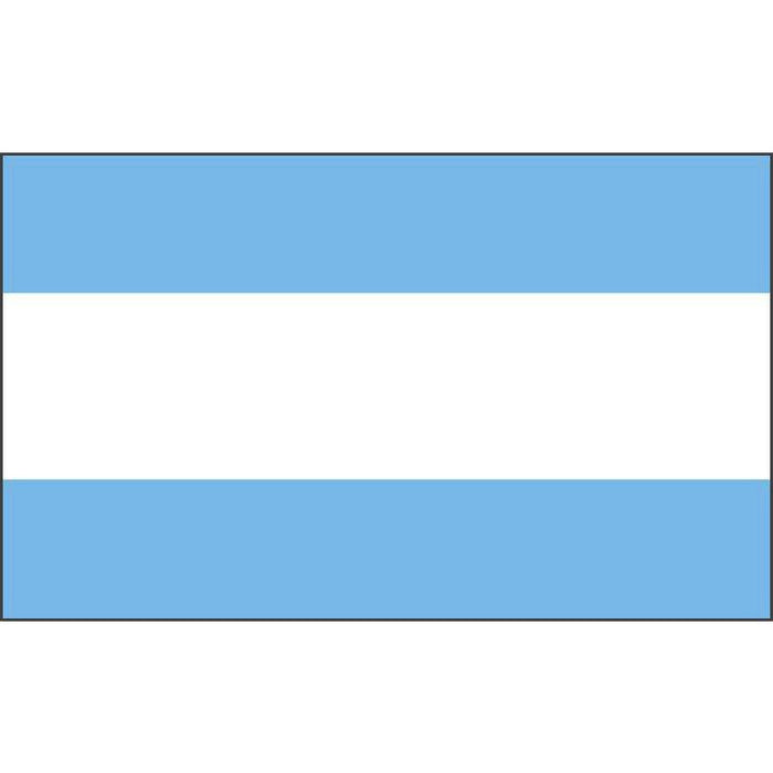 Argentina Civil Flag