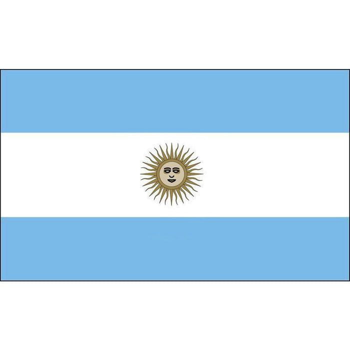 Argentina Government Flag