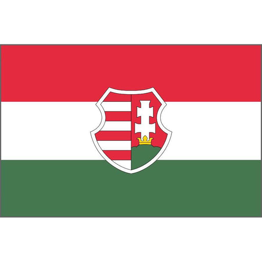 Hungary Flag (Old Version)