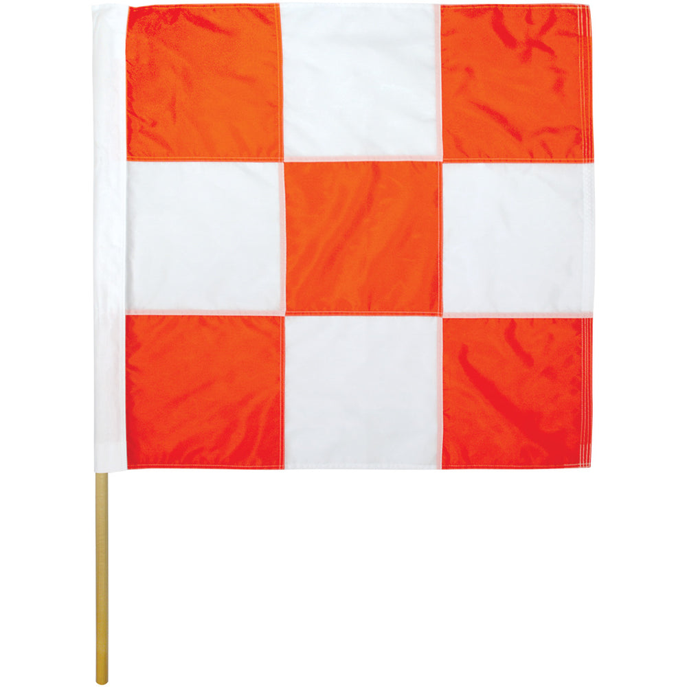 Airfield Vehicle Safety Flag