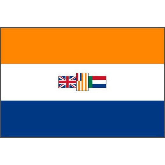 South Africa Flag (Old Version)
