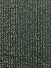 Genova Rib Knit Fabric: Gold/Black