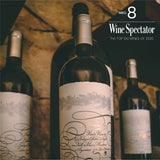 Chacayes 2015 -#8 Wine Spectator Top 100 Wines of 2020 - Caja Madera x 6