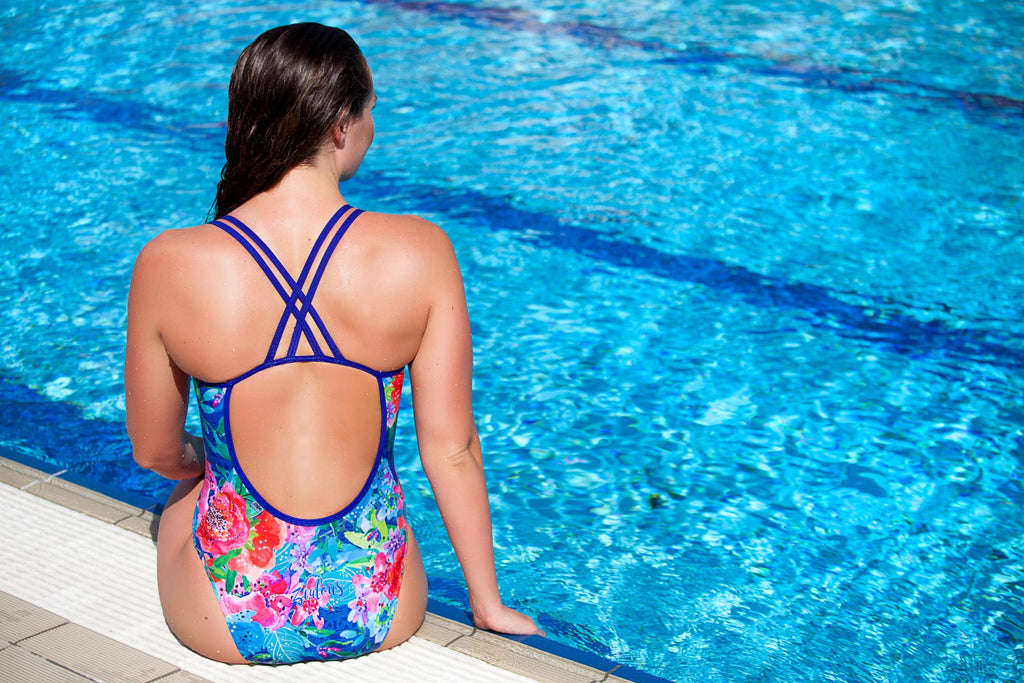 TRAINING SWIMWEAR - ZEALOUS SWIMWEAR