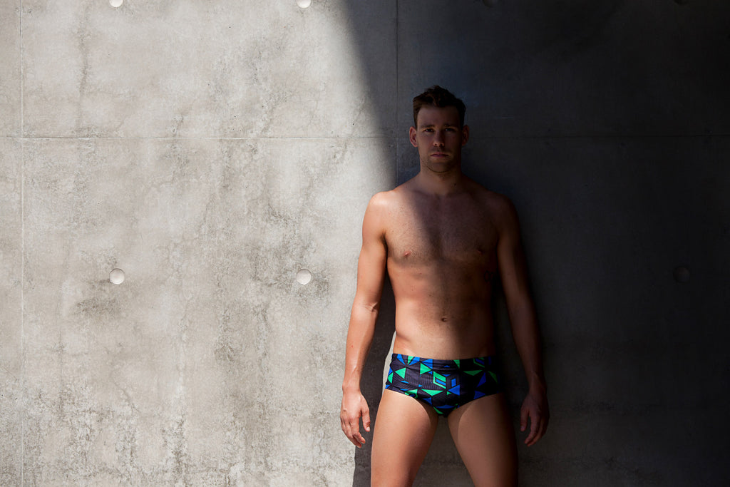 ZEALOUS SWIMWEAR - TRAINING SWIMWEAR - TRUNKS - BREIFS - JAMMERS